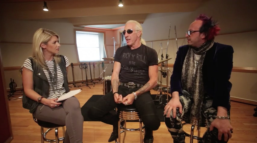 Dee Snider - Eat Travel Rock TV