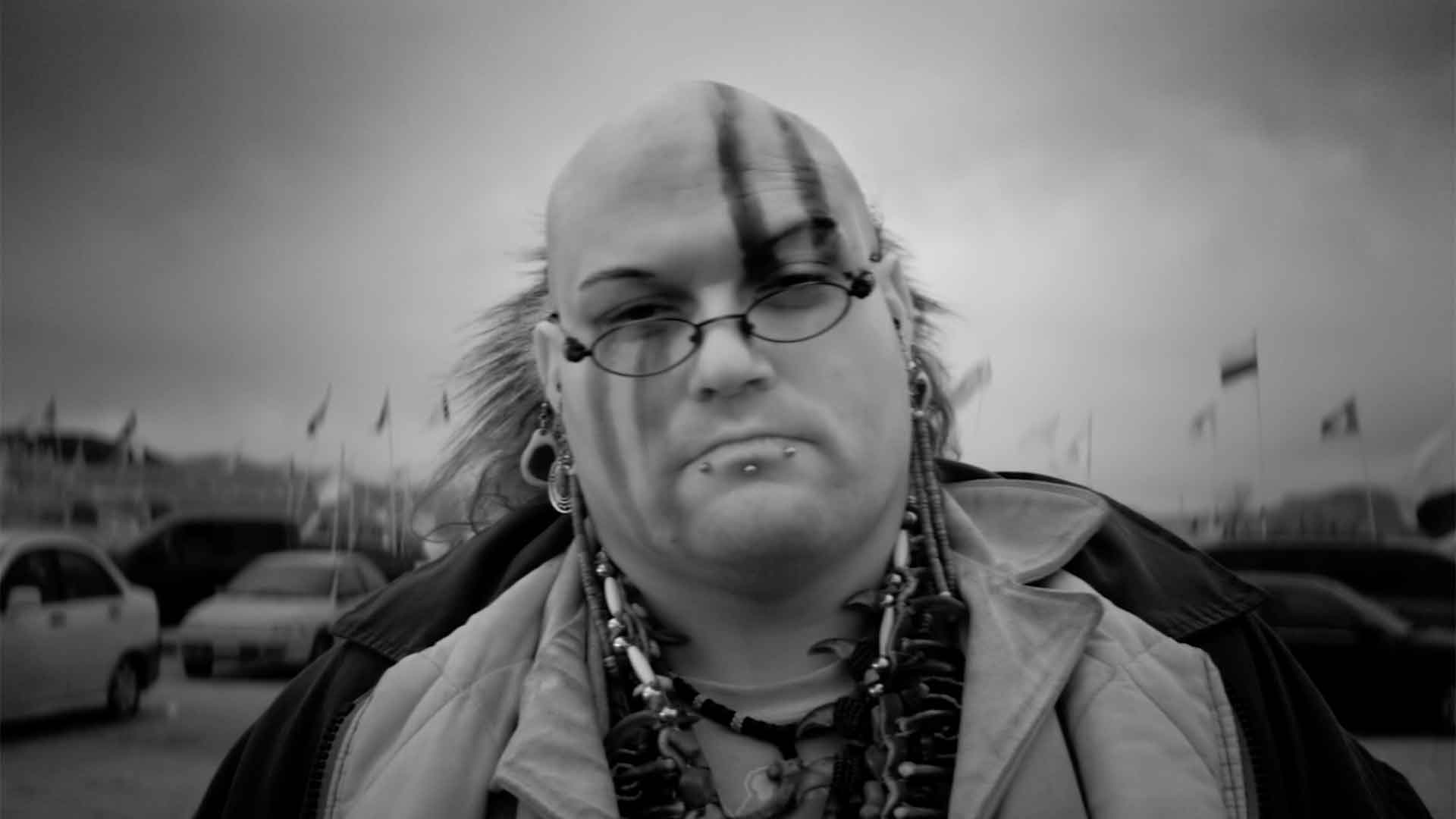 "Dee Snider's Standing Rock Music Video ""So What"""