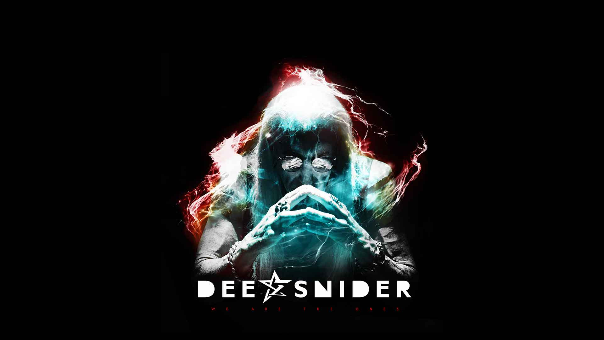 New Dee Snider Album Available Now!