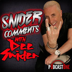 Snider Comments