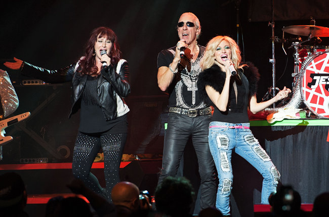 Dee Snider - I Want My 80s