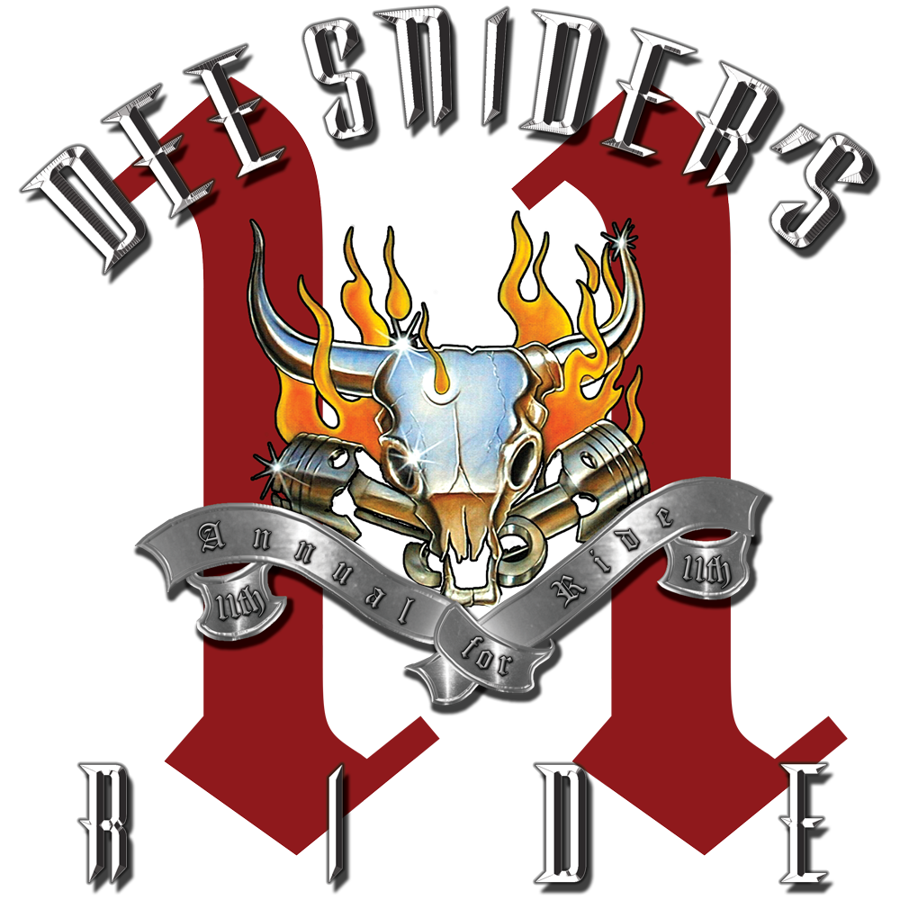 Dee Snider's Ride to Fight Hunger