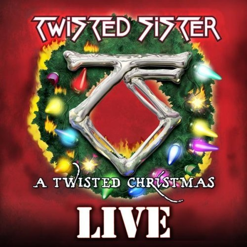 A Twisted Christmas - Live