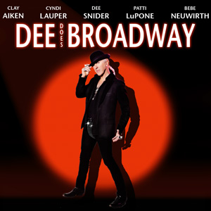 Dee Does Broadway