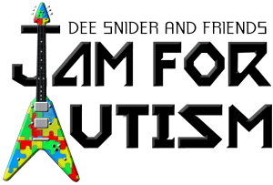 Jam for Autism