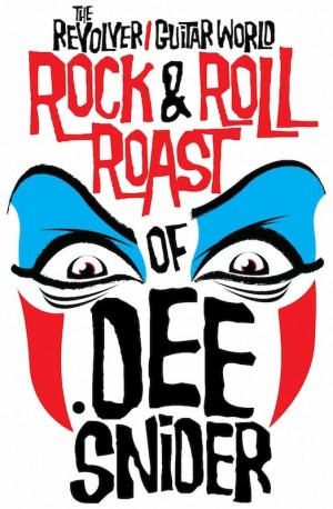 Rock N Roll Roast